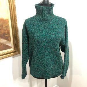 Vintage DVF sweater | size M